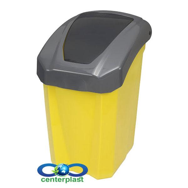 سطل زباله 45 لیتری
