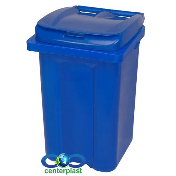 سطل زباله 60 لیتری