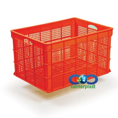 فروش سبد پلاستیکی پلی اتیلن