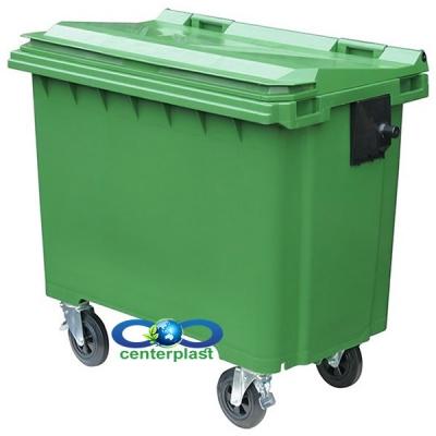 فروش مخزن زباله پلاستیکی