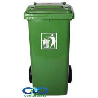 مخزن زباله صنعتی