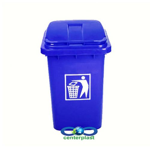 مخزن زباله 20 لیتری پلی اتیلن