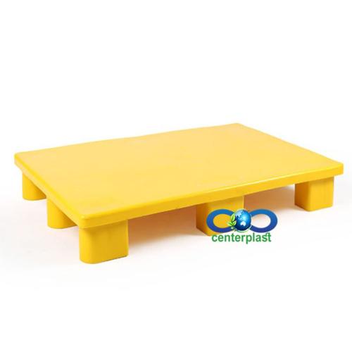پالت پلاستیکی بهداشتی S128