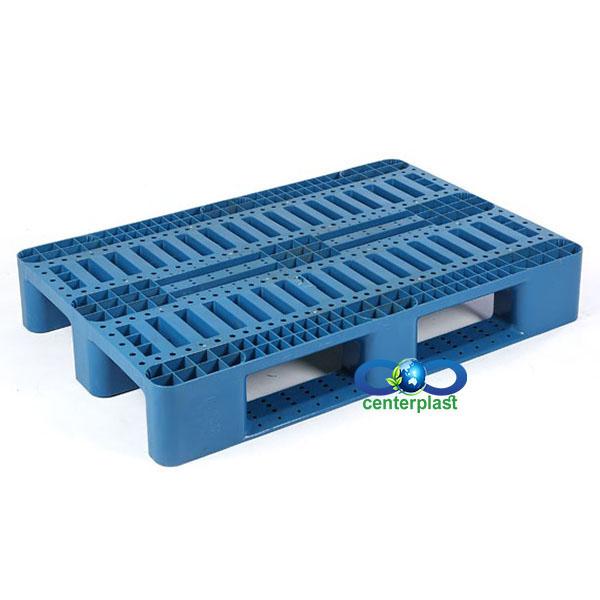 پالت پلاستیکی صنعتی S137