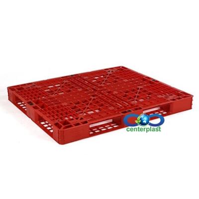 پالت پلاستیکی صنعتی S139 پلی اتیلن