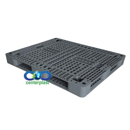 پالت پلاستیکی صنعتی S142