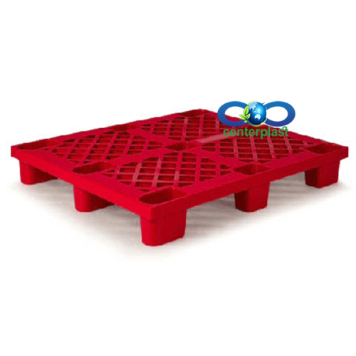 پالت پلاستیکی صنعتی